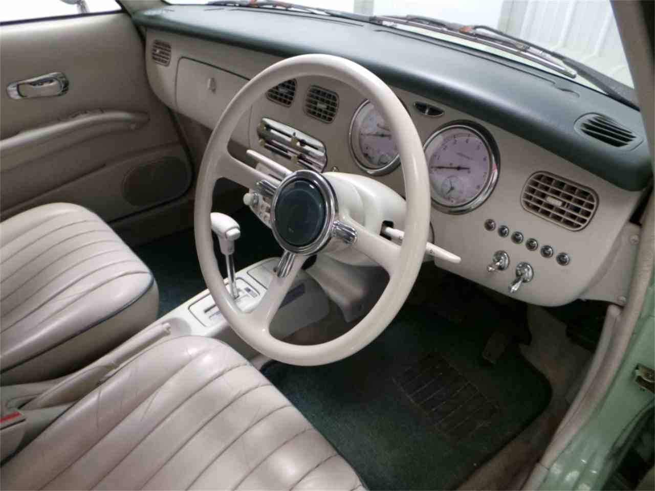 Large Picture of '91 Figaro - JL6K