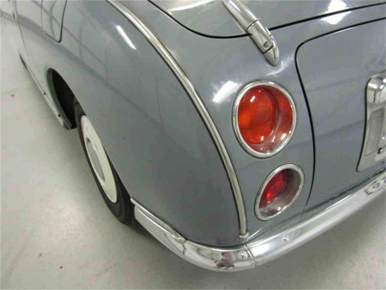 Large Picture of '91 Figaro - JL6L