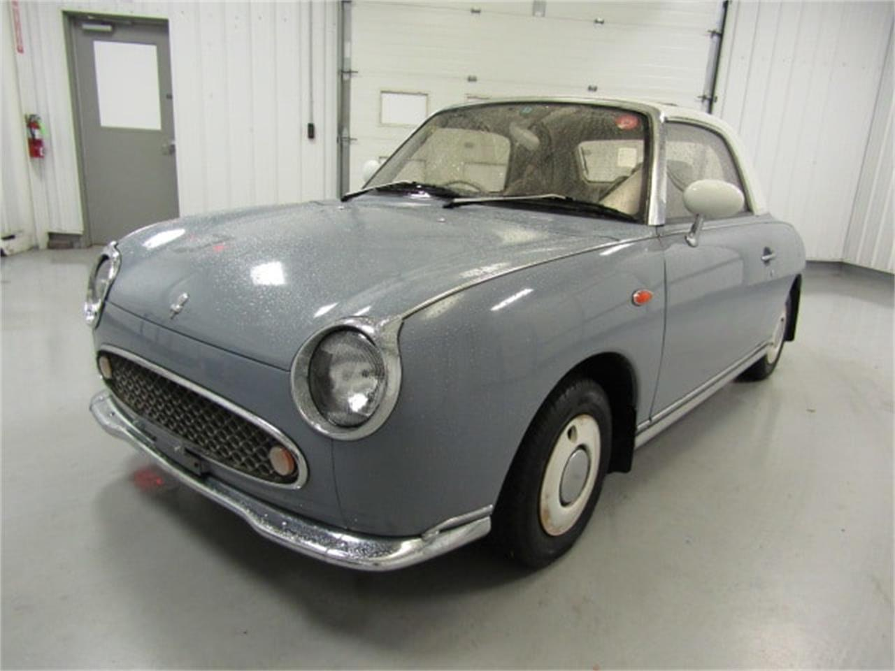 Large Picture of '91 Figaro - JL6M