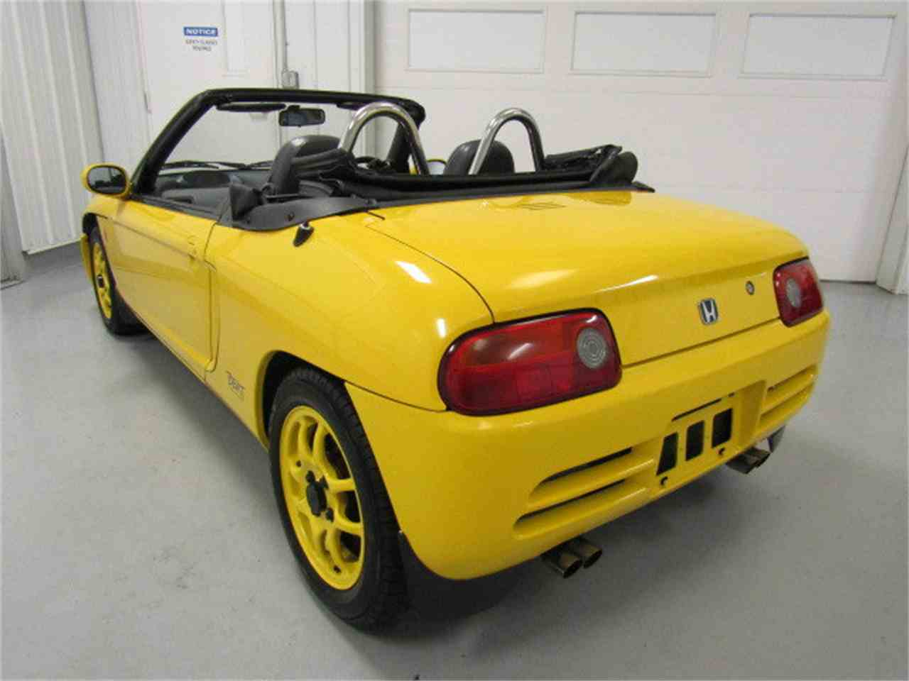 Large Picture of '91 Beat located in Virginia Offered by Duncan Imports & Classic Cars - JL6O