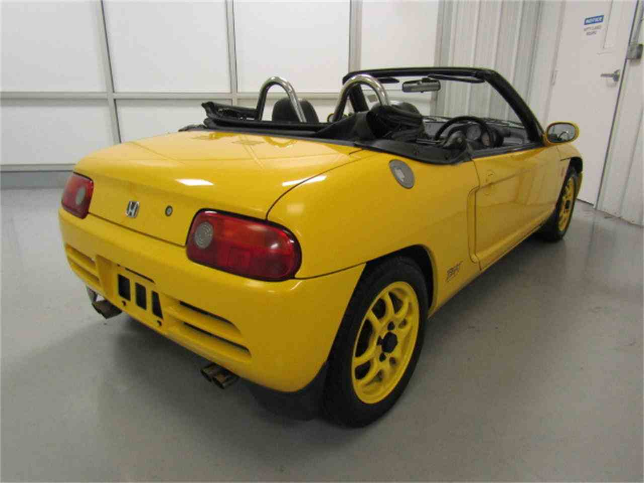Large Picture of '91 Honda Beat located in Virginia Offered by Duncan Imports & Classic Cars - JL6O