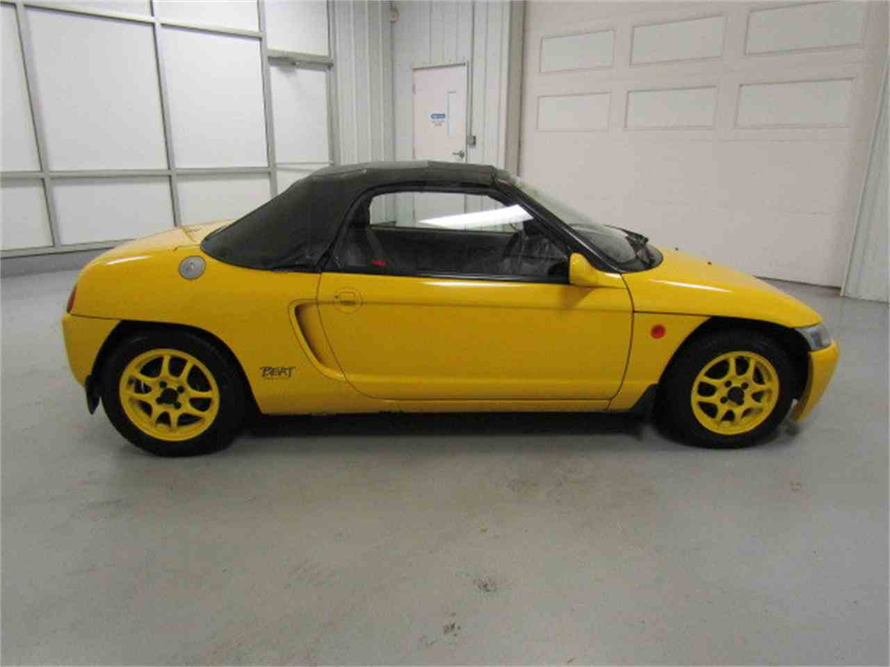 Large Picture of '91 Honda Beat located in Christiansburg Virginia - JL6O