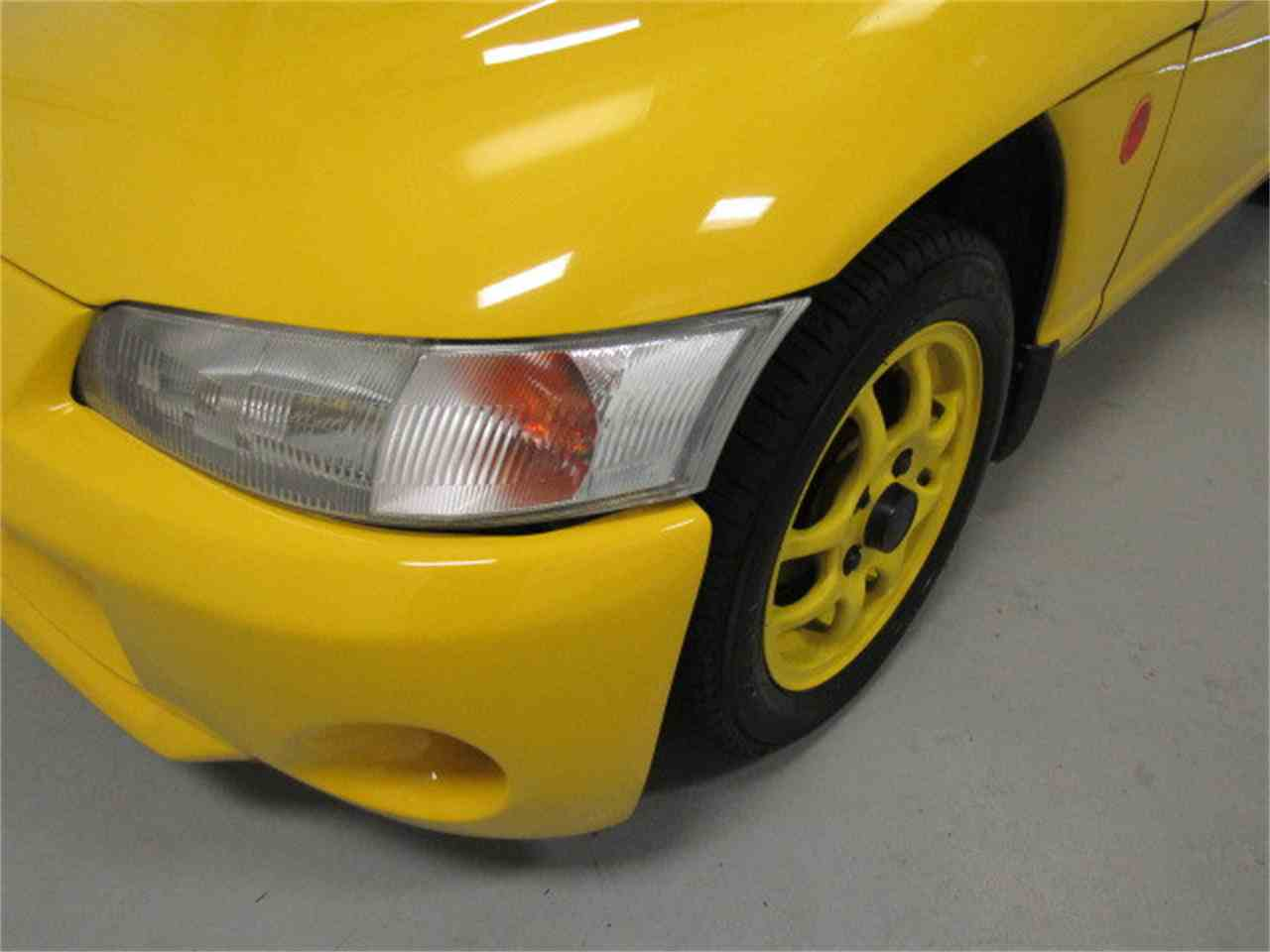 Large Picture of '91 Honda Beat located in Christiansburg Virginia Offered by Duncan Imports & Classic Cars - JL6O
