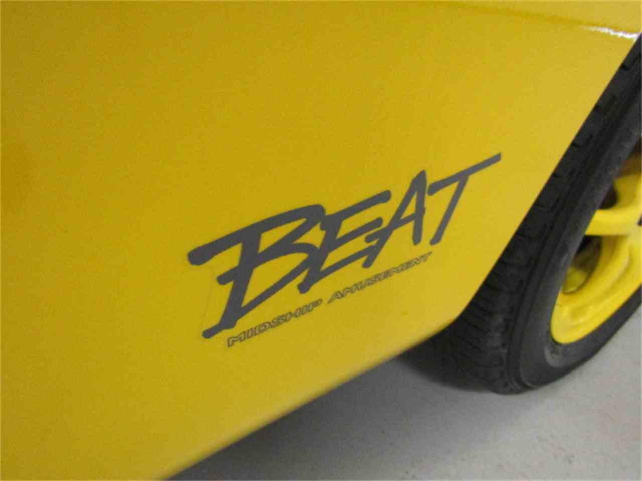 Large Picture of '91 Honda Beat - JL6O