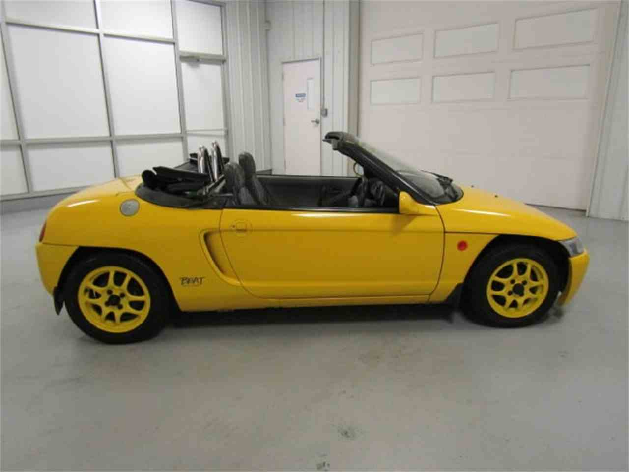 Large Picture of '91 Beat Offered by Duncan Imports & Classic Cars - JL6O