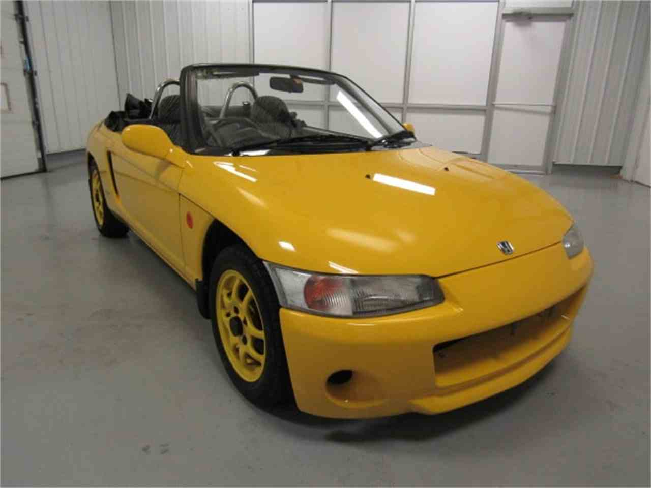Large Picture of '91 Honda Beat - $9,992.00 Offered by Duncan Imports & Classic Cars - JL6O