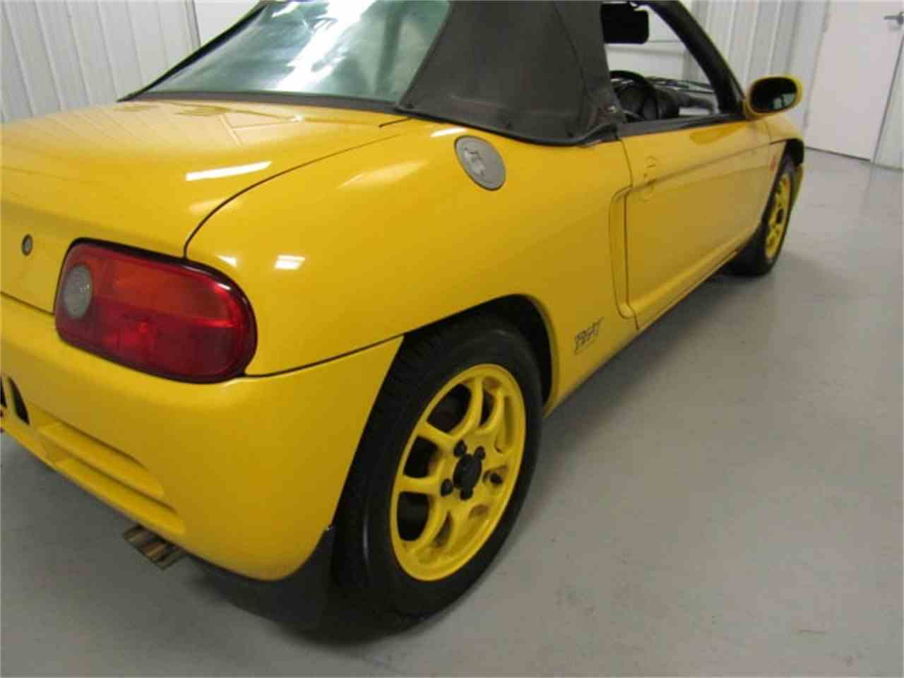 Large Picture of 1991 Honda Beat located in Virginia - $9,992.00 Offered by Duncan Imports & Classic Cars - JL6O