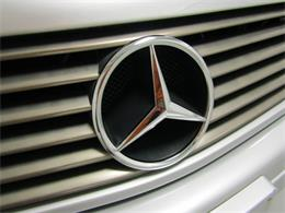 Picture of '98 SL-Class - JL6W