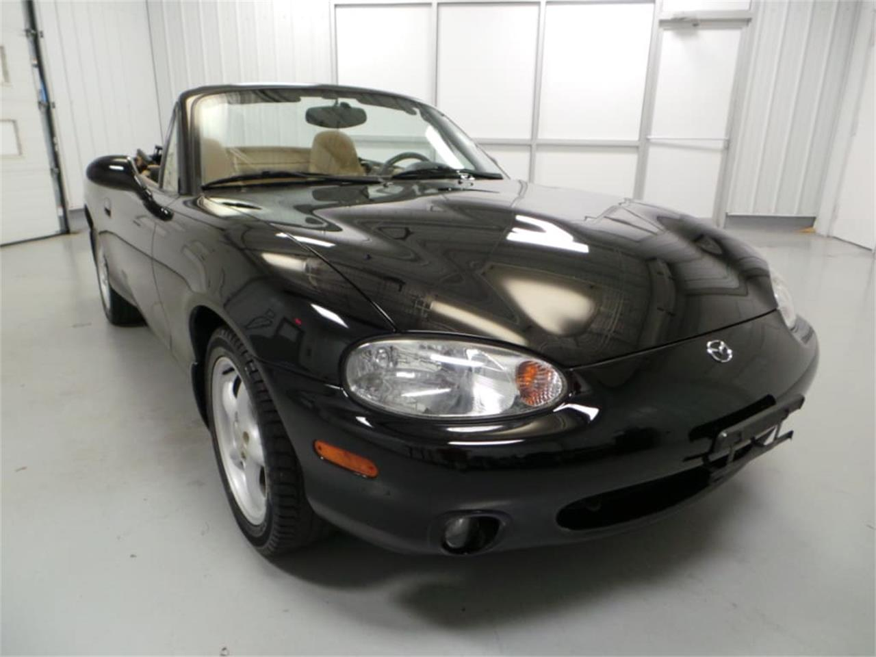 Large Picture of '99 Miata - JL6X