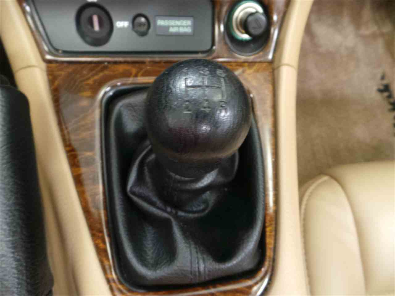 Large Picture of '99 Miata - JL6X