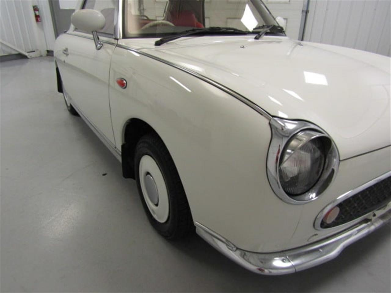 Large Picture of '91 Figaro - JL70