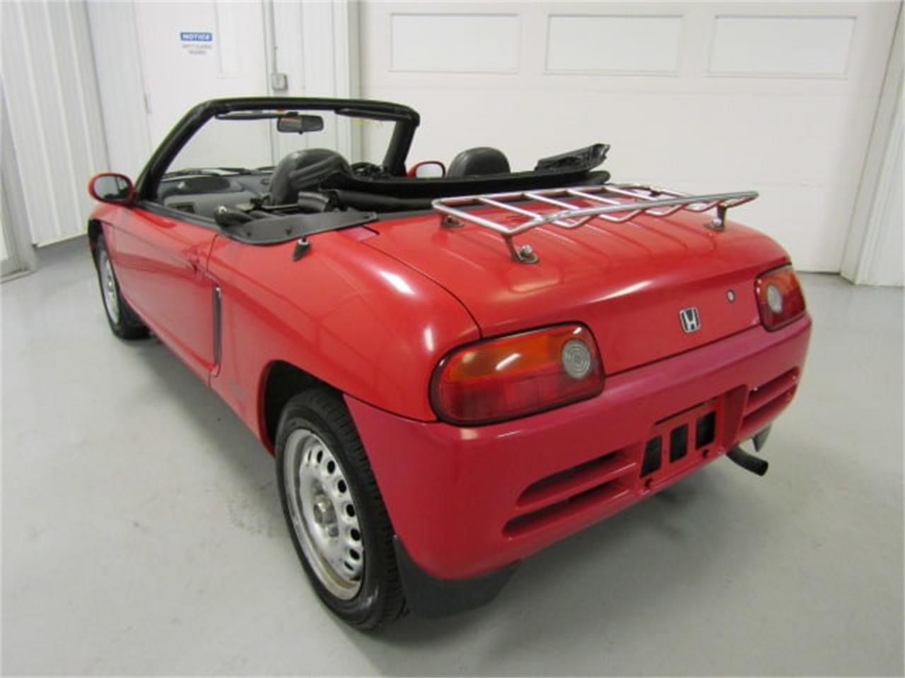 Large Picture of 1991 Honda Beat - JL71