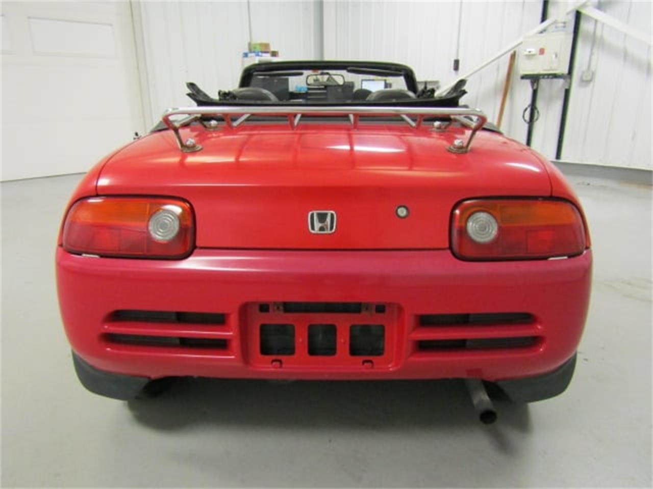 Large Picture of '91 Honda Beat - $5,990.00 - JL71