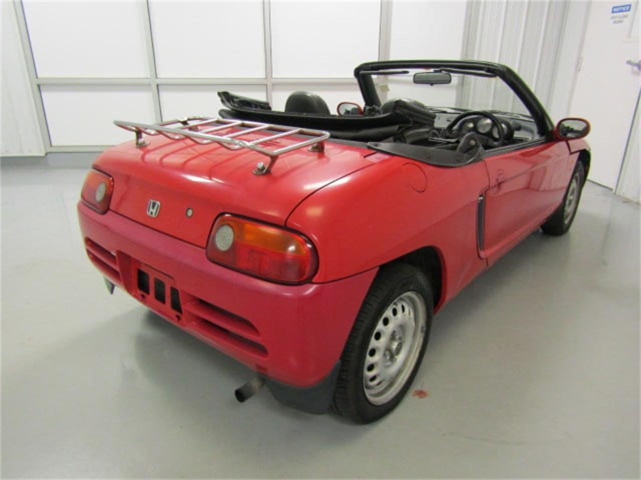 Large Picture of 1991 Beat located in Christiansburg Virginia Offered by Duncan Imports & Classic Cars - JL71