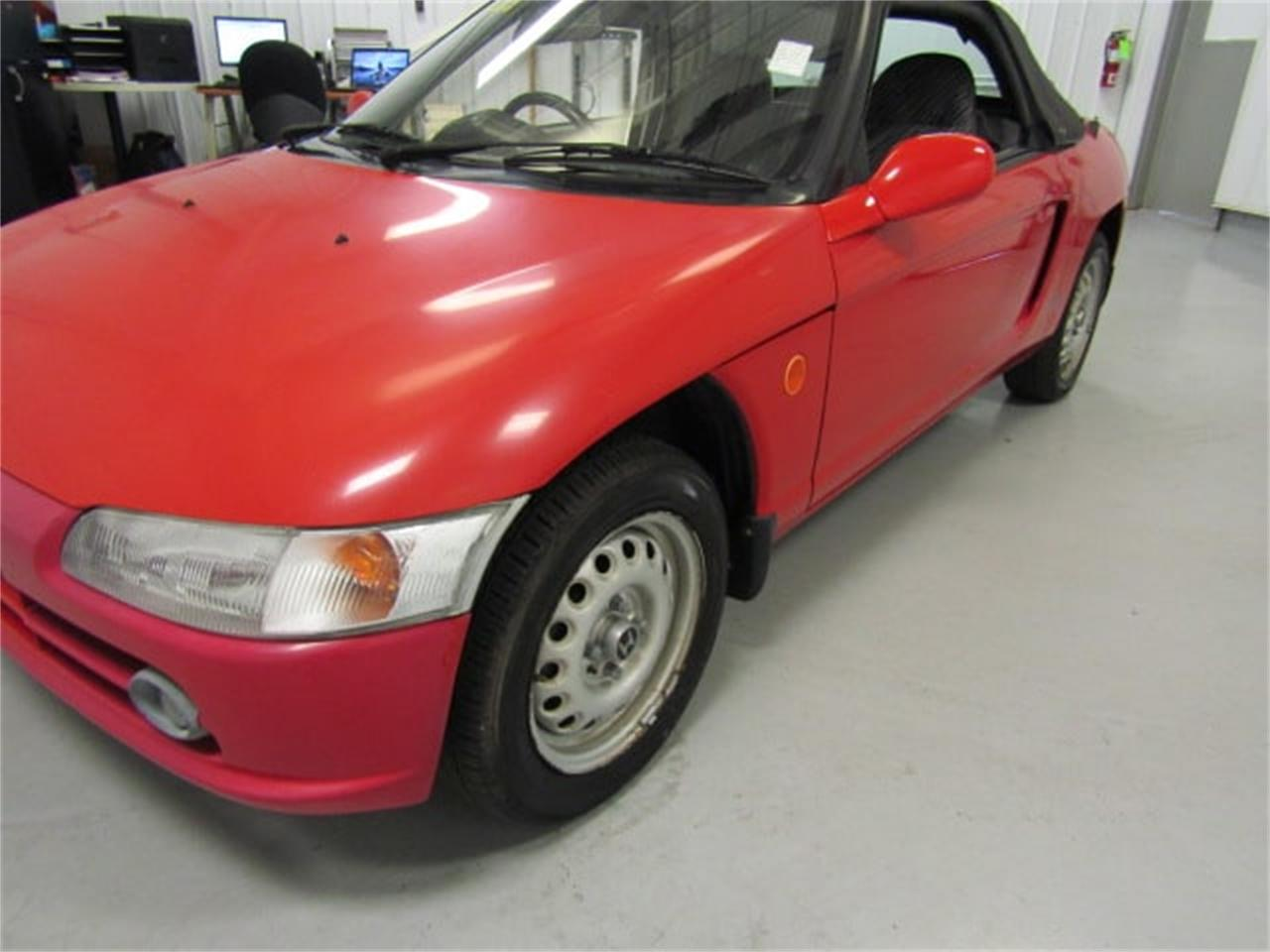 Large Picture of '91 Honda Beat - $5,990.00 Offered by Duncan Imports & Classic Cars - JL71
