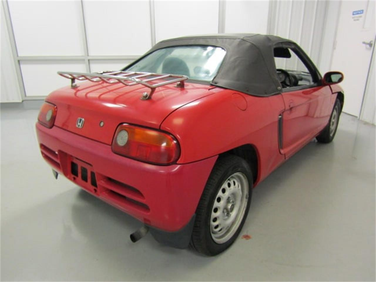 Large Picture of 1991 Honda Beat Offered by Duncan Imports & Classic Cars - JL71