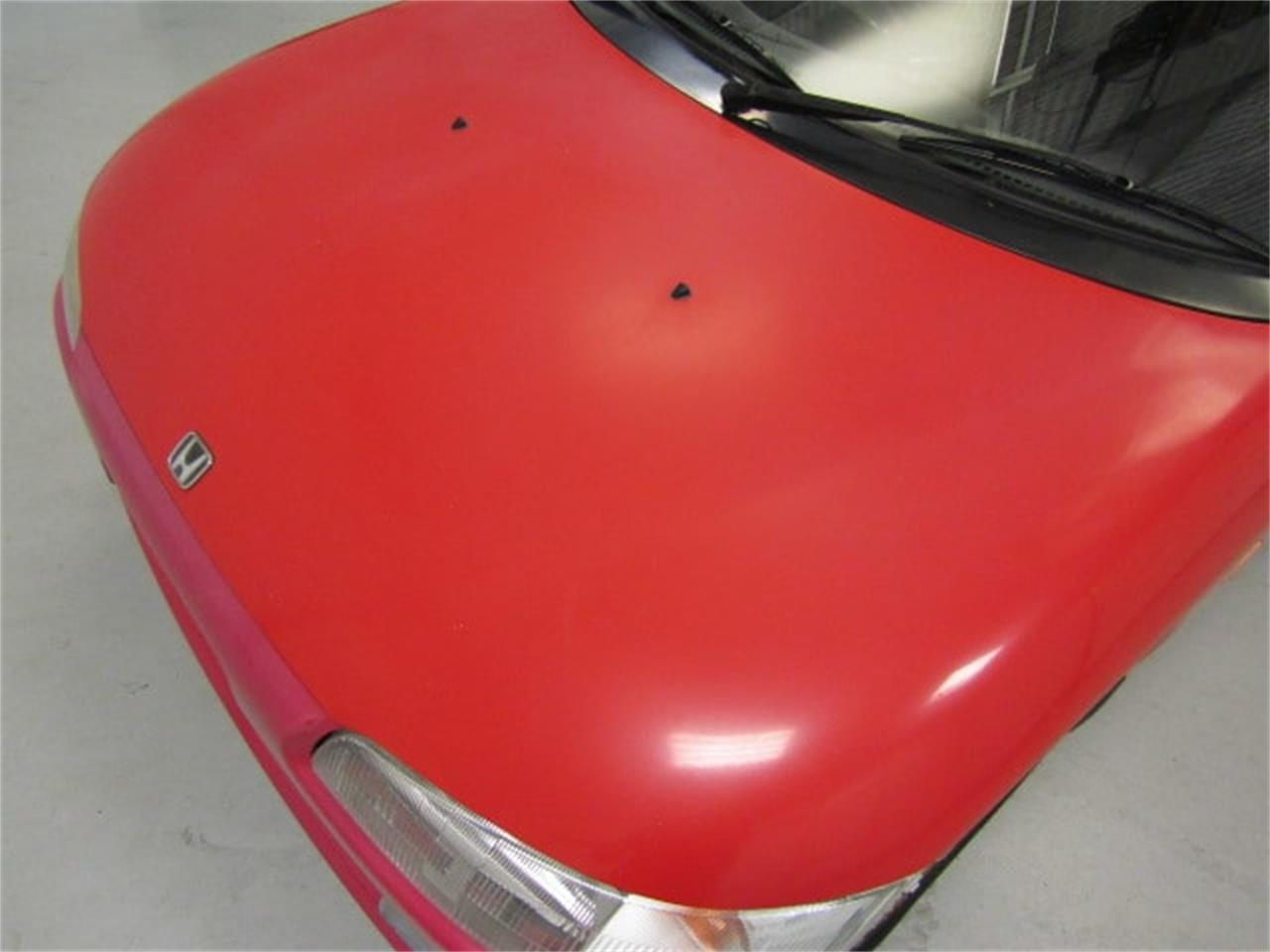 Large Picture of 1991 Beat located in Christiansburg Virginia - $5,990.00 Offered by Duncan Imports & Classic Cars - JL71