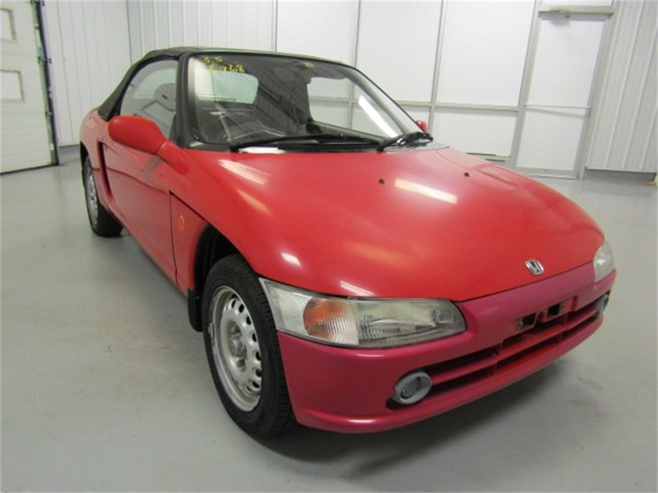 Large Picture of 1991 Beat located in Virginia Offered by Duncan Imports & Classic Cars - JL71