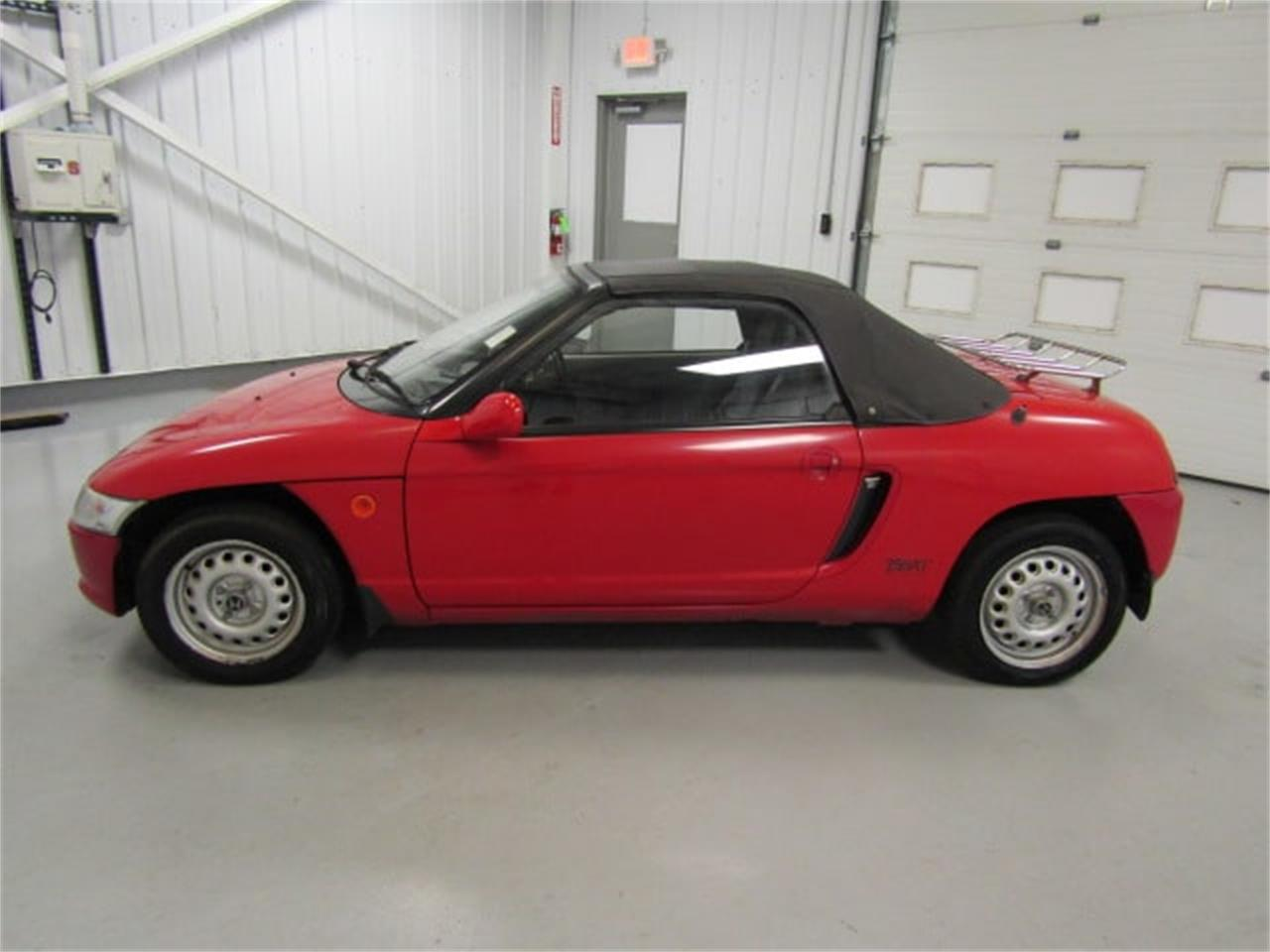 Large Picture of 1991 Honda Beat - $5,990.00 Offered by Duncan Imports & Classic Cars - JL71
