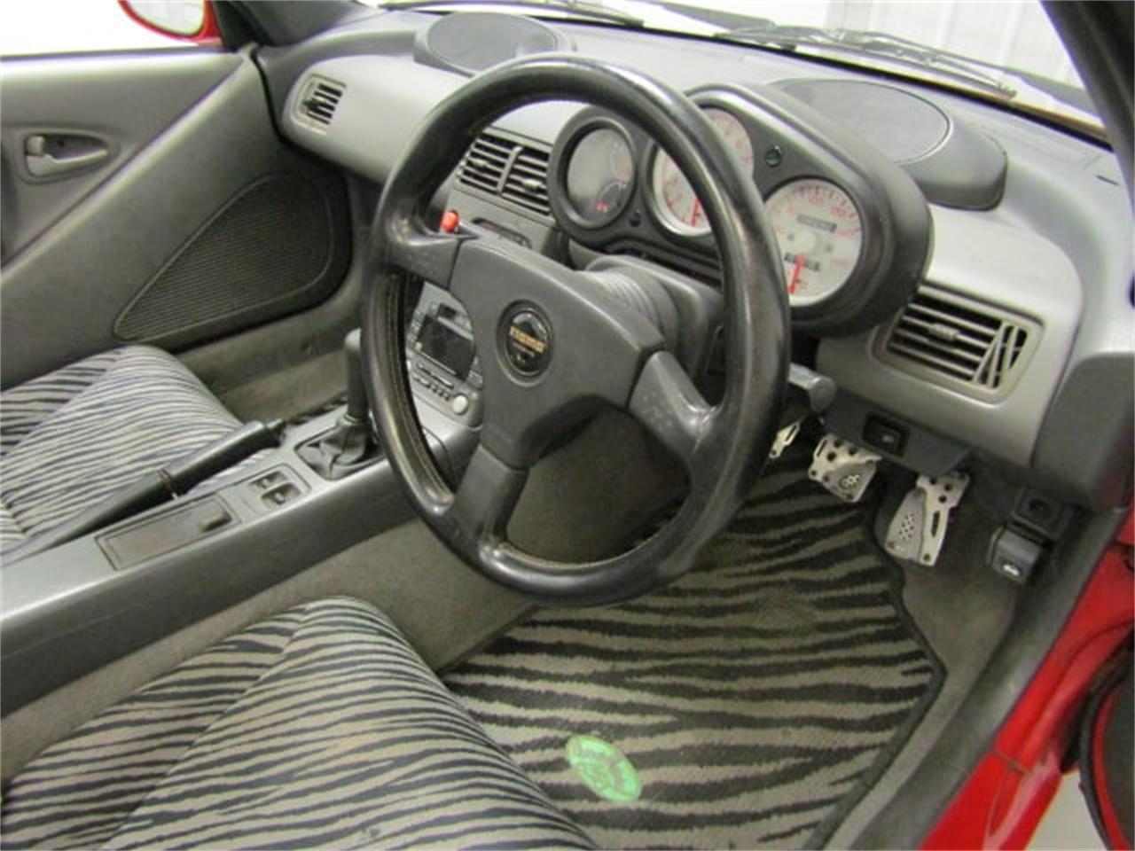 Large Picture of '91 Honda Beat - JL71
