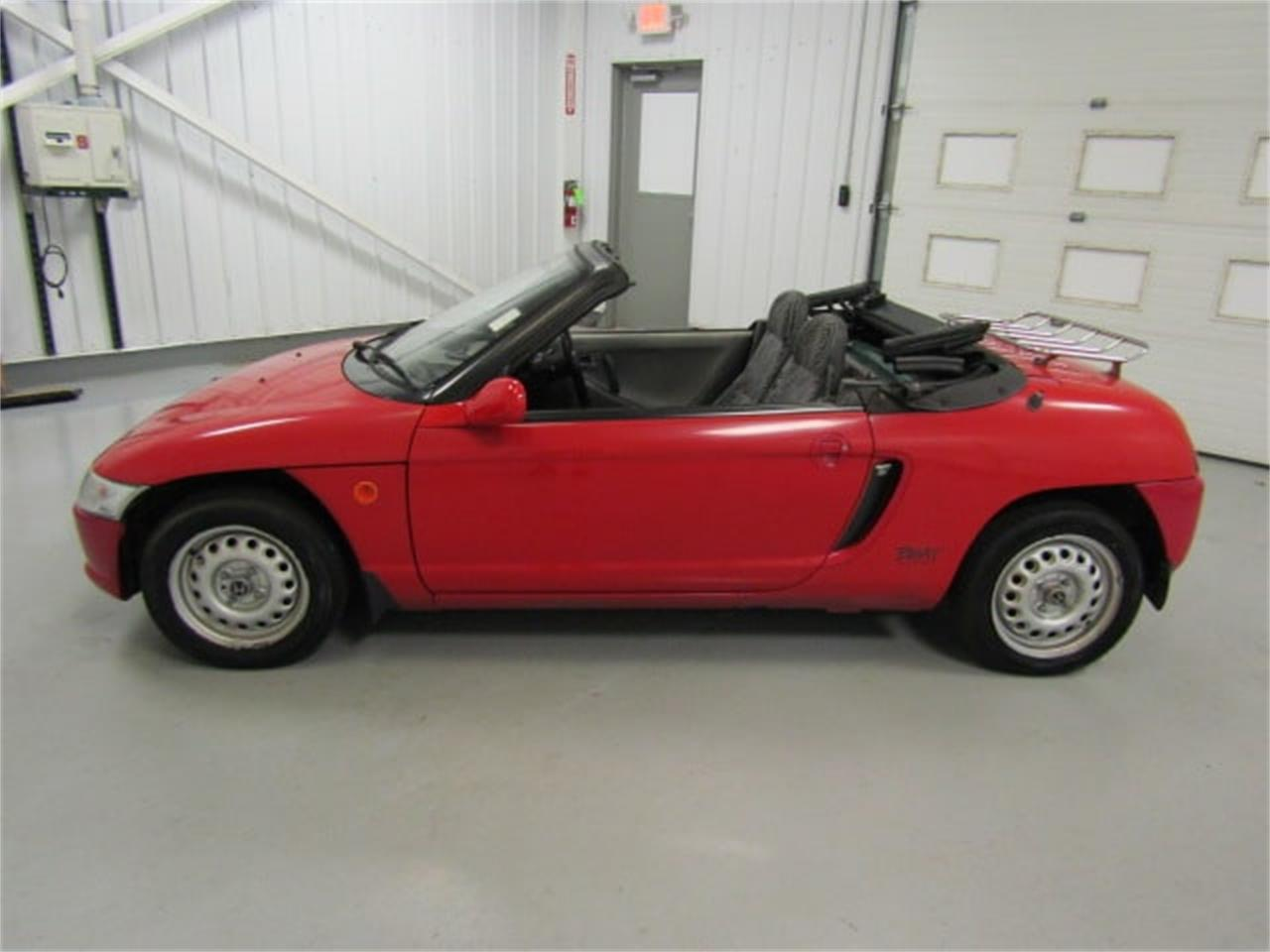 Large Picture of 1991 Honda Beat located in Virginia - $5,990.00 Offered by Duncan Imports & Classic Cars - JL71