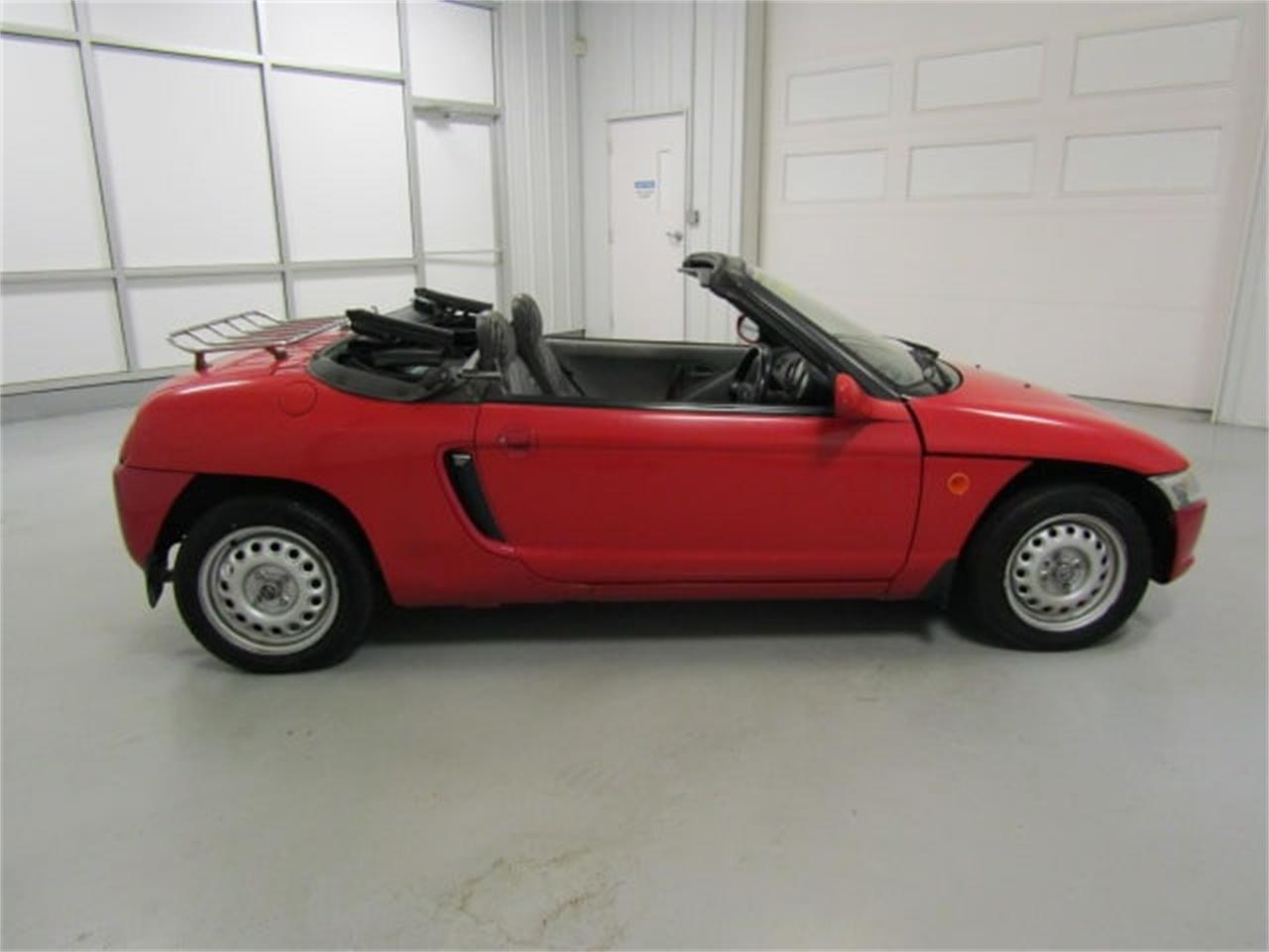 Large Picture of 1991 Honda Beat located in Christiansburg Virginia - $5,990.00 Offered by Duncan Imports & Classic Cars - JL71