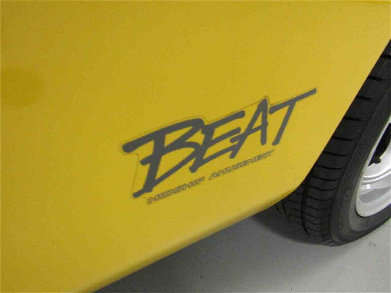 Large Picture of '91 Beat - JL77
