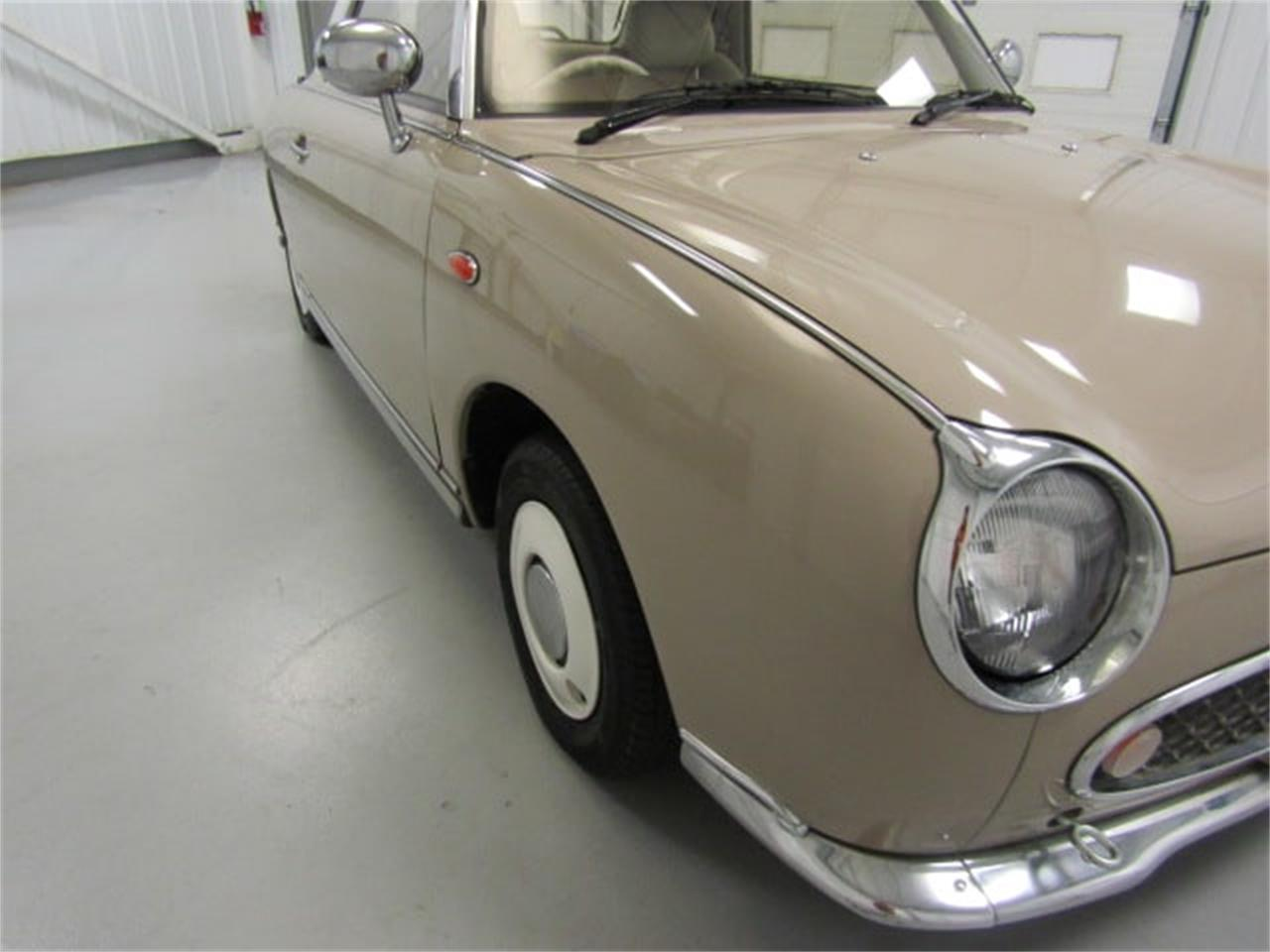 Large Picture of '91 Nissan Figaro located in Christiansburg Virginia - $10,900.00 - JL79
