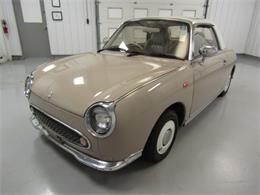 Picture of '91 Nissan Figaro located in Virginia Offered by Duncan Imports & Classic Cars - JL79