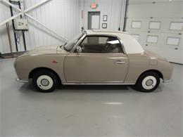 Picture of '91 Nissan Figaro located in Virginia - $10,900.00 Offered by Duncan Imports & Classic Cars - JL79
