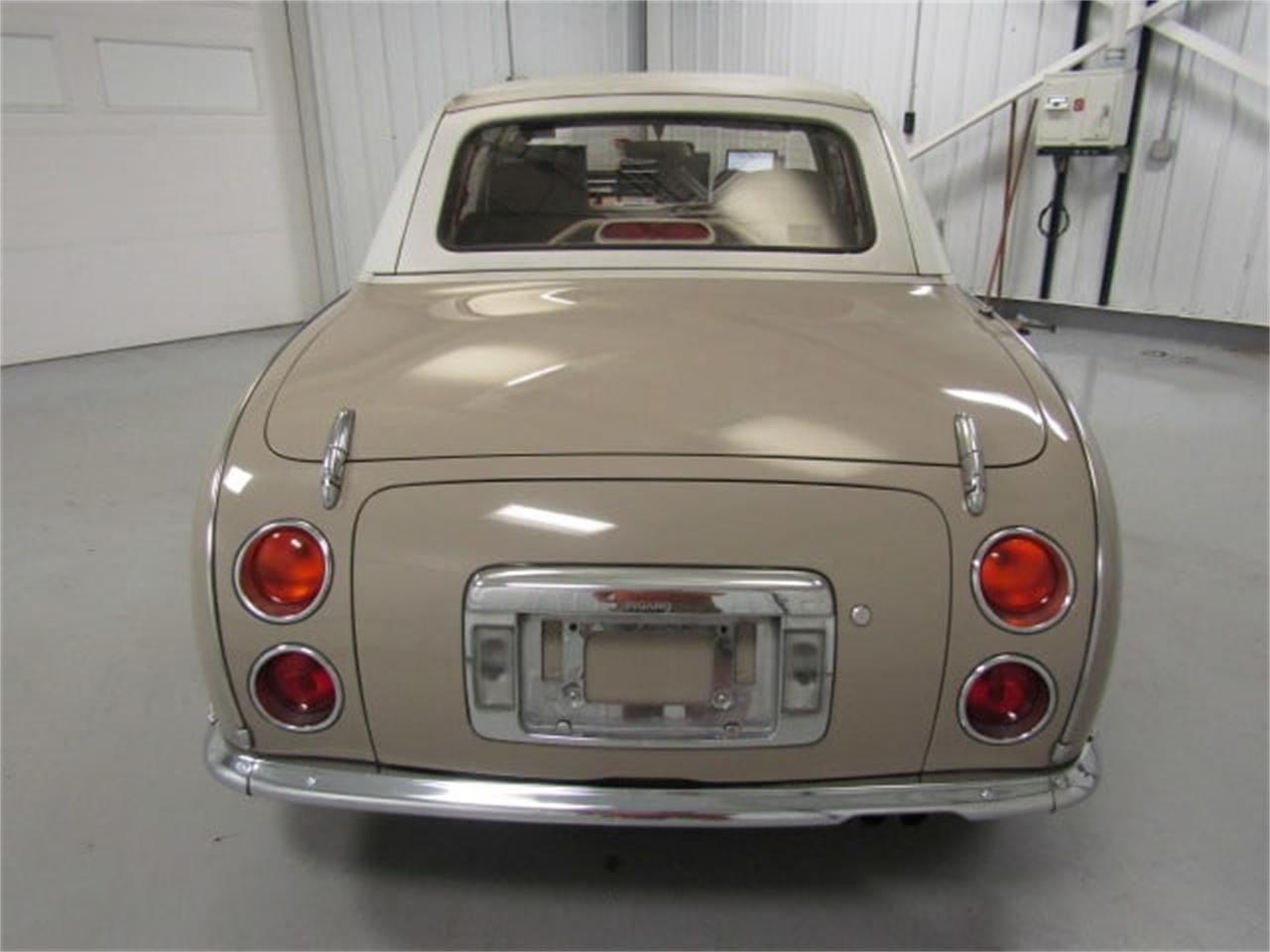 Large Picture of 1991 Figaro - $10,900.00 Offered by Duncan Imports & Classic Cars - JL79