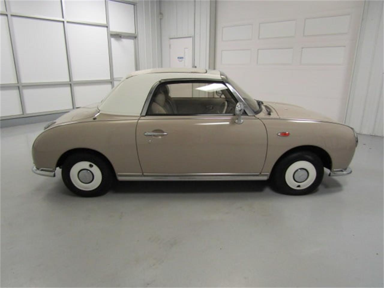 Large Picture of 1991 Nissan Figaro - $10,900.00 - JL79