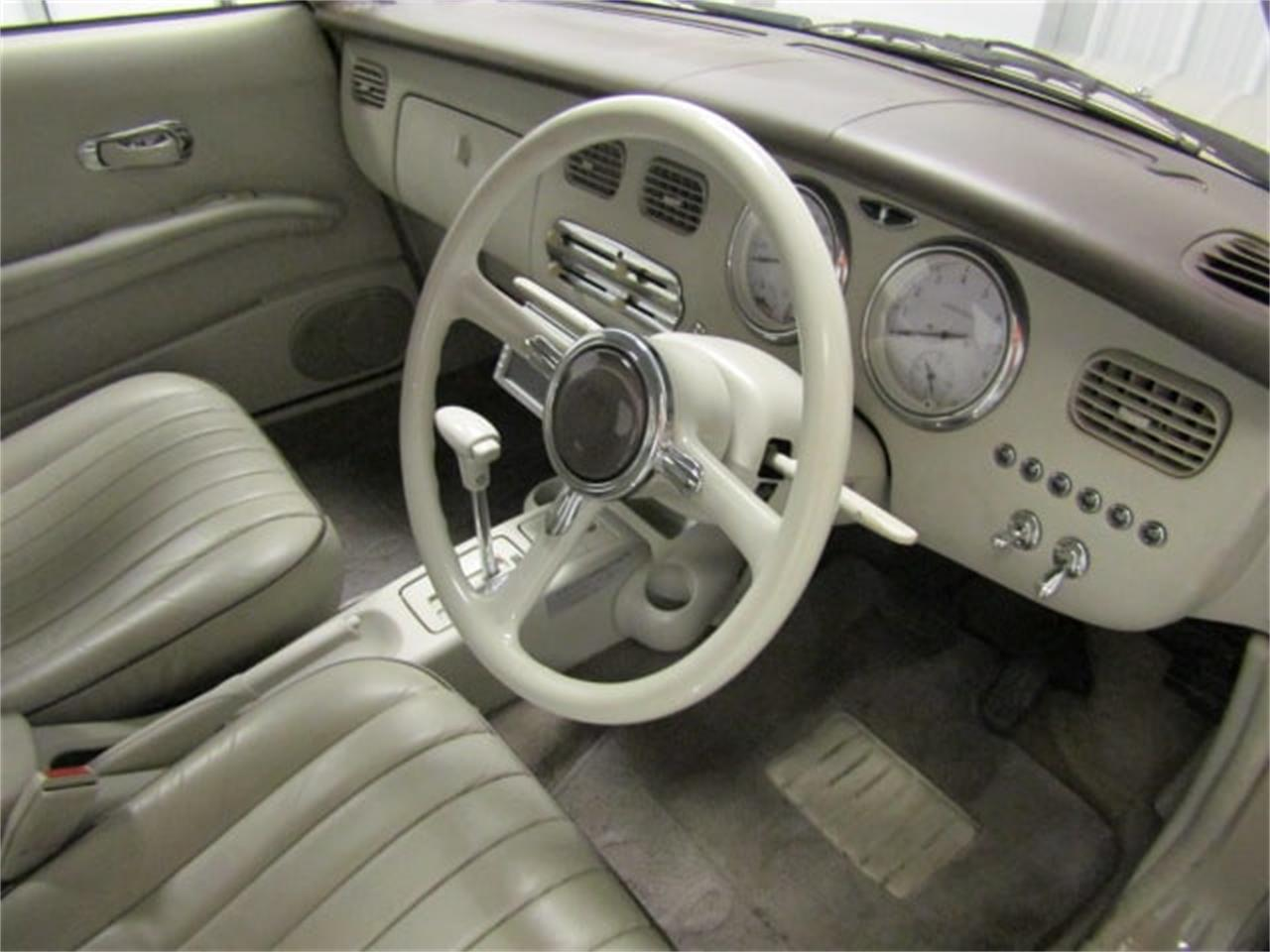Large Picture of '91 Nissan Figaro located in Virginia Offered by Duncan Imports & Classic Cars - JL79