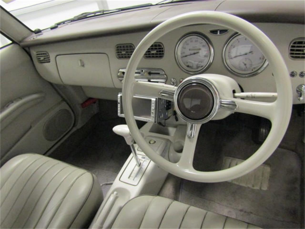 Large Picture of 1991 Nissan Figaro located in Christiansburg Virginia - $10,900.00 - JL79