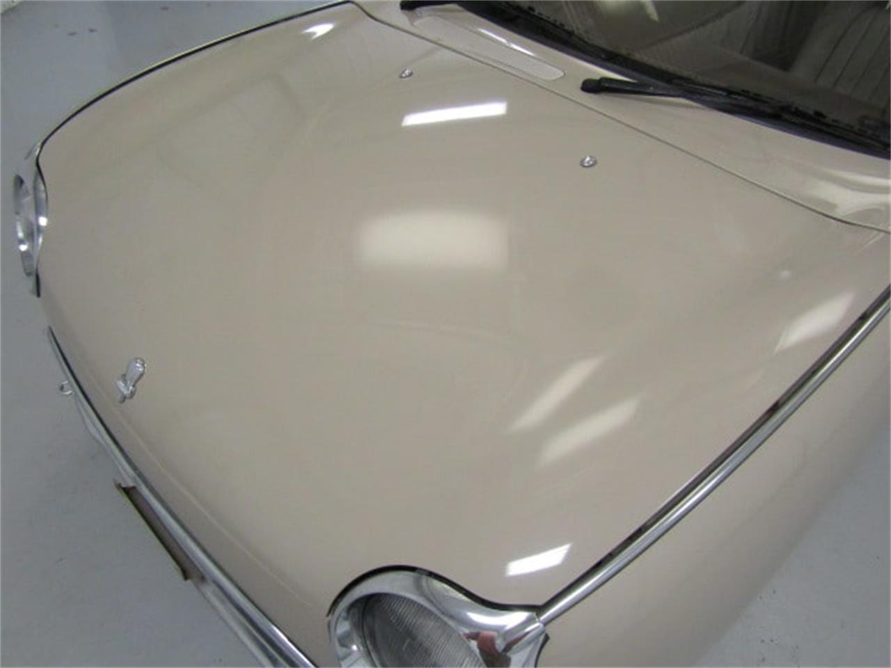 Large Picture of 1991 Figaro - JL79