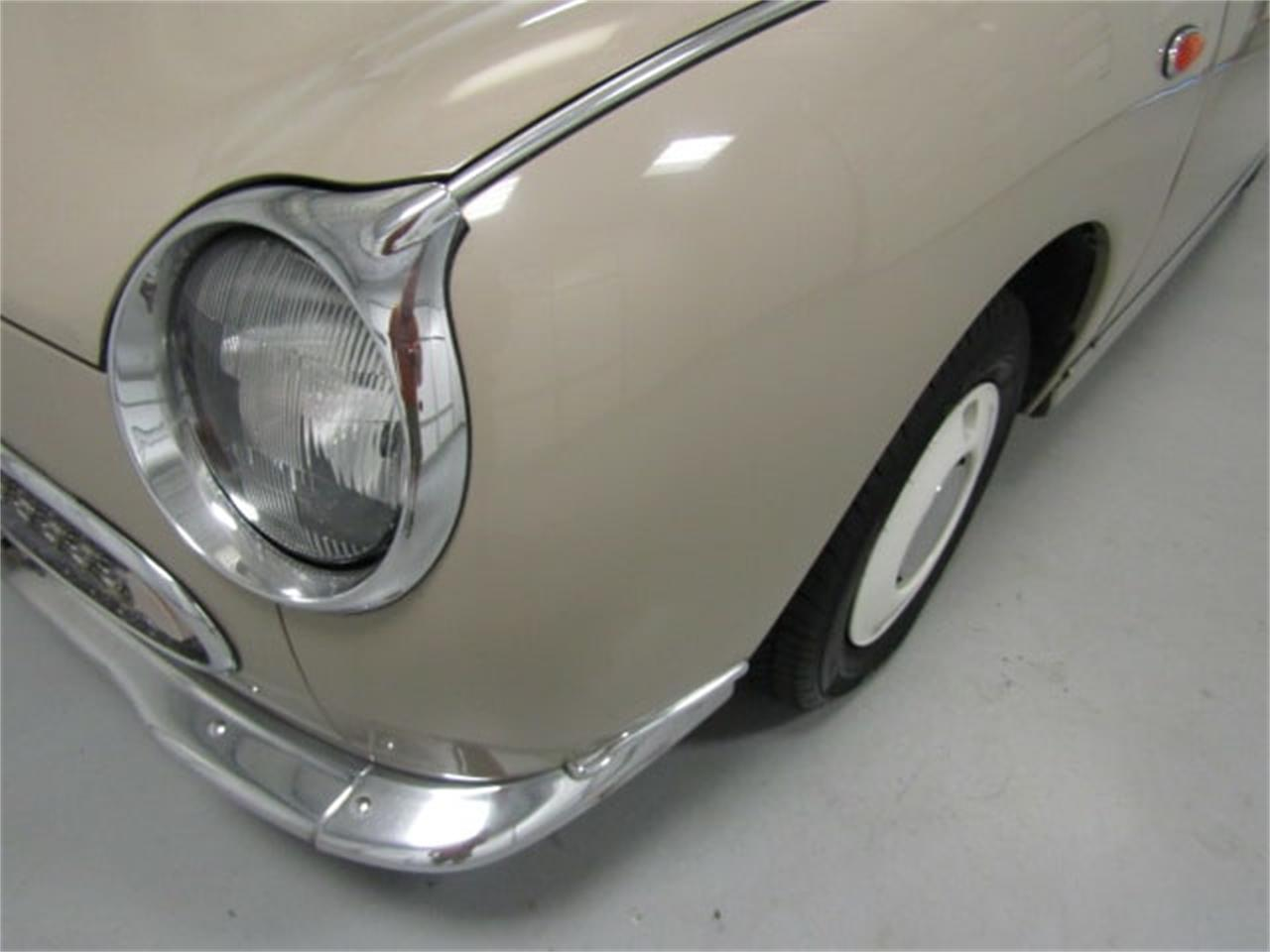 Large Picture of '91 Nissan Figaro - $10,900.00 Offered by Duncan Imports & Classic Cars - JL79