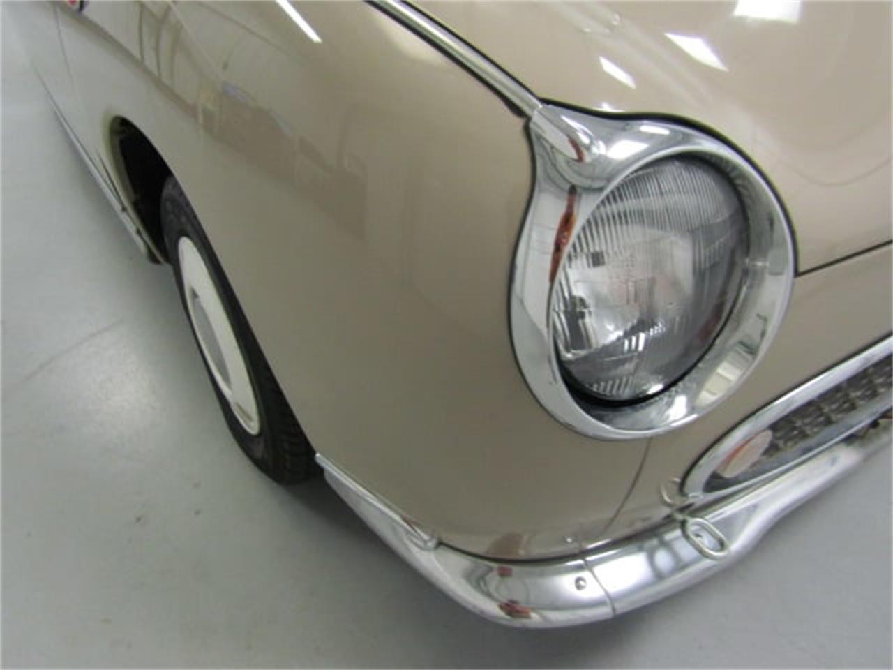 Large Picture of '91 Nissan Figaro - JL79