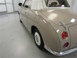 Picture of 1991 Nissan Figaro located in Christiansburg Virginia - JL79