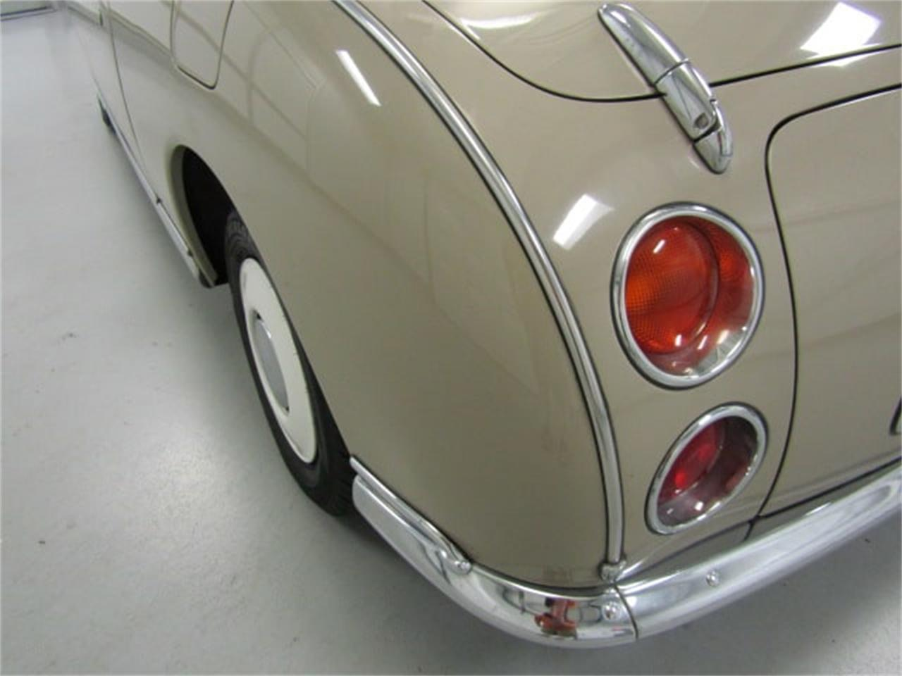 Large Picture of '91 Figaro located in Christiansburg Virginia Offered by Duncan Imports & Classic Cars - JL79