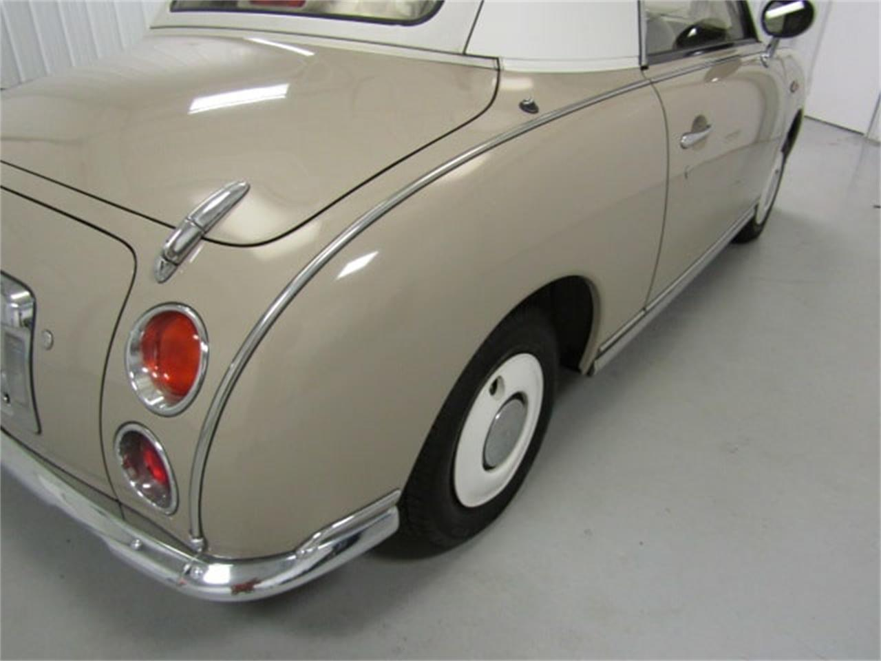 Large Picture of 1991 Figaro located in Virginia Offered by Duncan Imports & Classic Cars - JL79