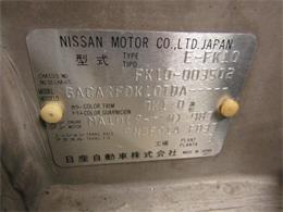Picture of 1991 Nissan Figaro - $10,900.00 Offered by Duncan Imports & Classic Cars - JL79