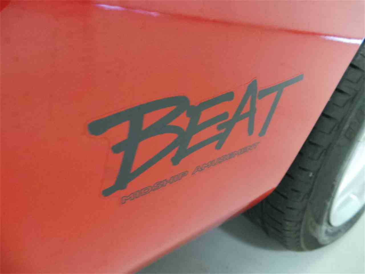 Large Picture of '91 Beat - JL7B