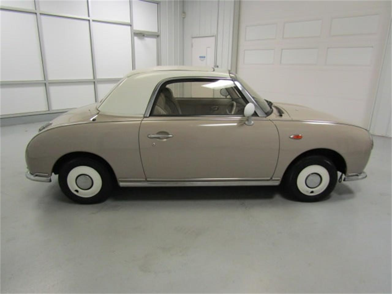 Large Picture of '91 Figaro - JL7C