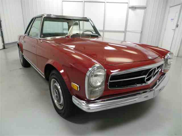 Picture of Classic 1968 Mercedes-Benz 280 located in Virginia - $69,000.00 Offered by  - JL7D