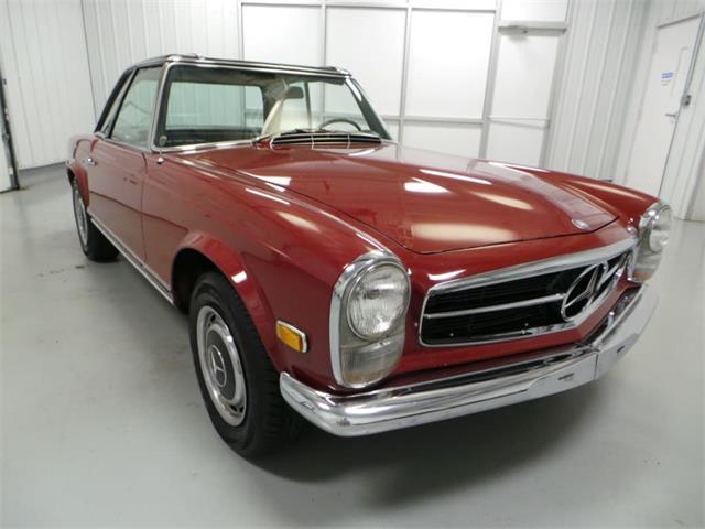 1968 Mercedes-Benz 280