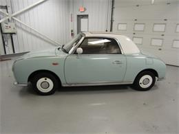 Picture of '91 Figaro located in Christiansburg Virginia - $21,900.00 Offered by Duncan Imports & Classic Cars - JL7F