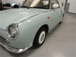 Picture of 1991 Nissan Figaro - $21,900.00 Offered by Duncan Imports & Classic Cars - JL7F