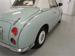 Picture of 1991 Figaro located in Christiansburg Virginia Offered by Duncan Imports & Classic Cars - JL7F