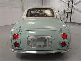 Picture of 1991 Nissan Figaro located in Christiansburg Virginia Offered by Duncan Imports & Classic Cars - JL7F