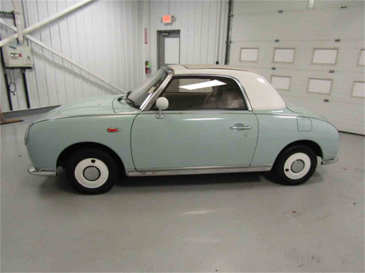 Large Picture of 1991 Figaro located in Virginia - $21,900.00 Offered by Duncan Imports & Classic Cars - JL7F